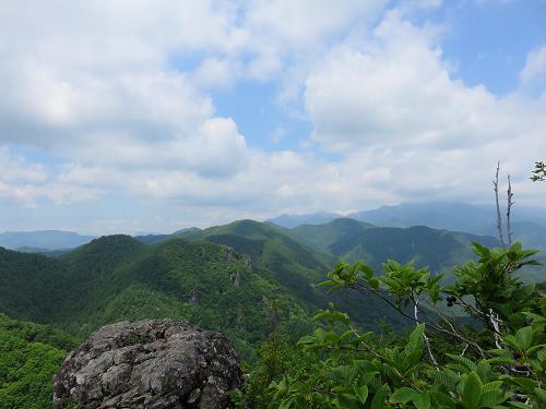 季節を変え黒富士は再訪したい