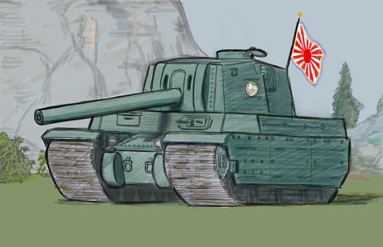 戦車と国防