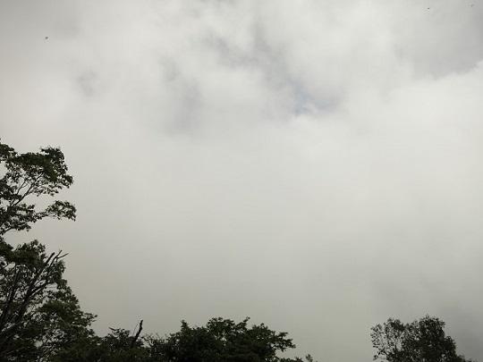 毛無山富士展望台