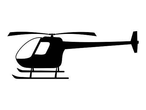 救助ヘリコプター