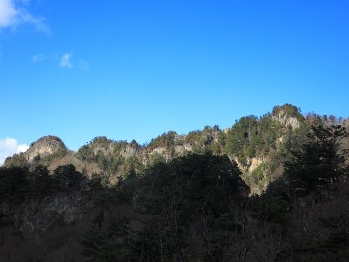 両神山槍ヶ岳