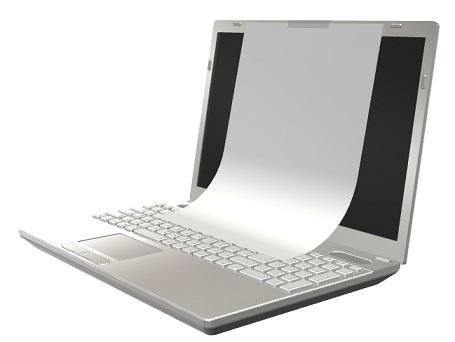パソコンと独自ドメイン