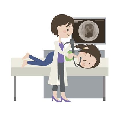 内視鏡検査(胃カメラ)