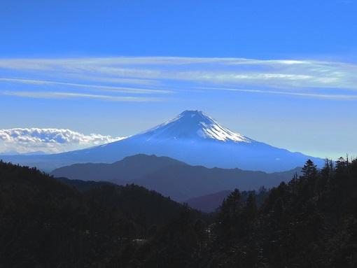 小金沢山秀麗富嶽十二景