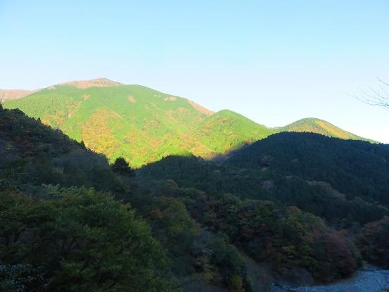素敵なお山