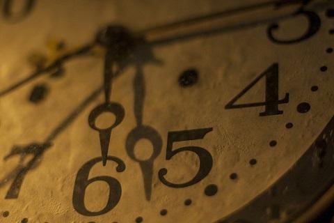 時間と時計