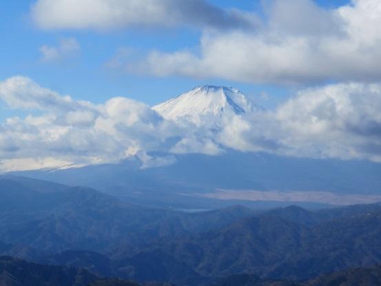 富士山山中湖
