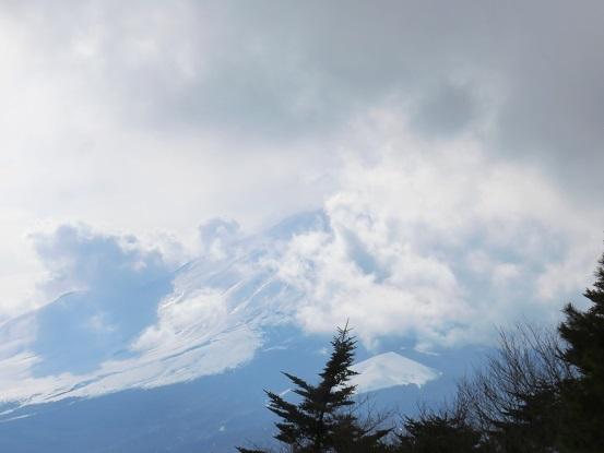 立山展望台