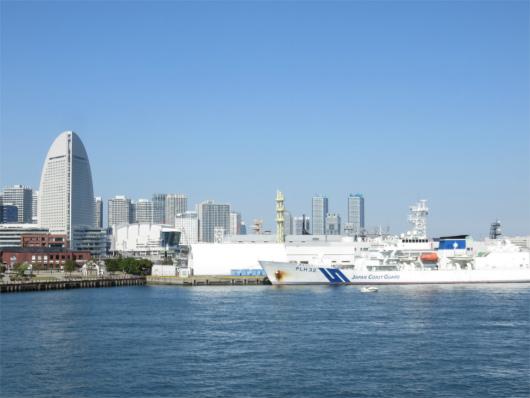 海上保安庁の基地