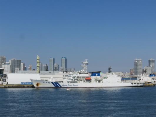 しきしま型巡視船