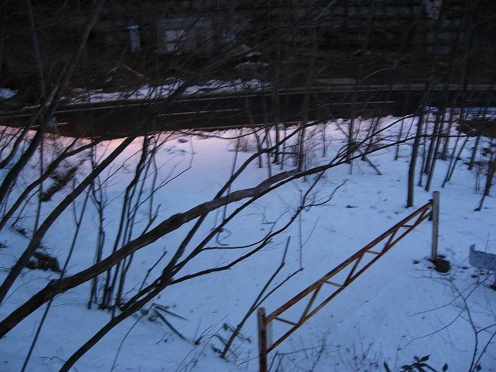 道坂トンネルゲート