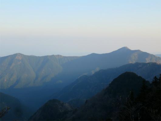 大天井ヶ岳