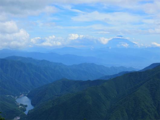 富士山広瀬湖