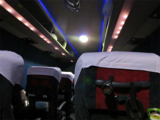 夜行高速バス