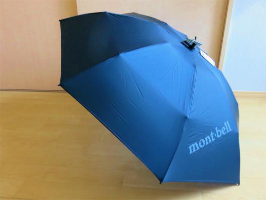 登山用の傘・アウトドア用の傘