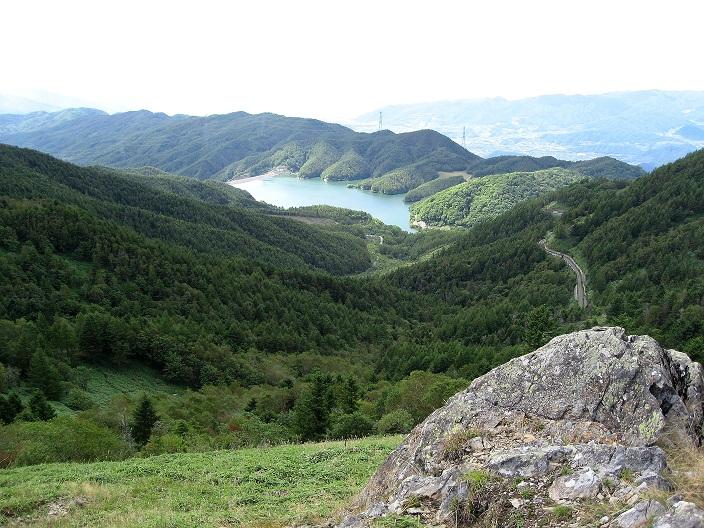 大菩薩湖綺麗
