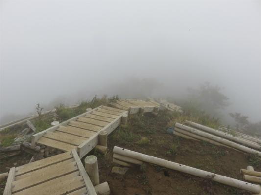黄泉への階段