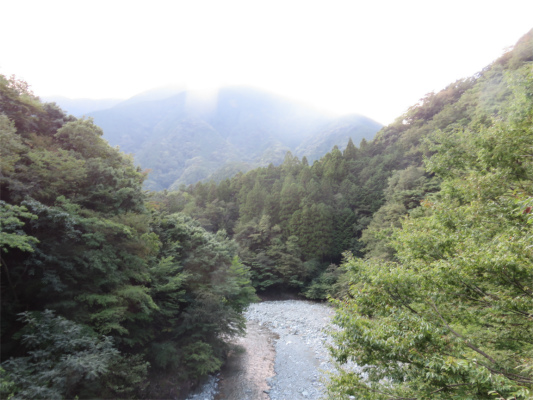 神ノ川周辺