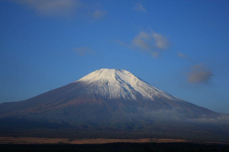 富士山日本一