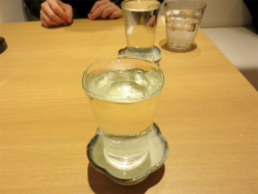 秩父名産の日本酒