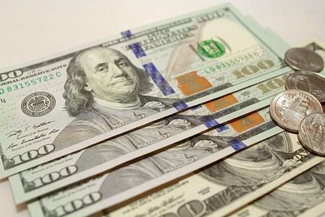 個人輸入アメリカ通貨