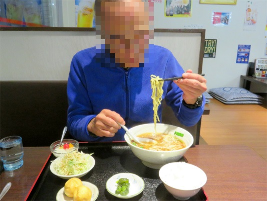 台湾料理セットは美味そう