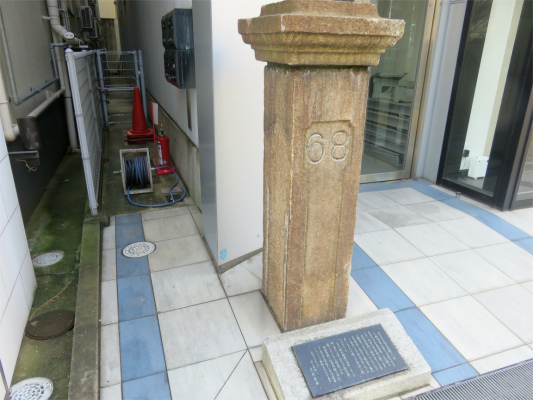 神戸旧居留地オブジェ