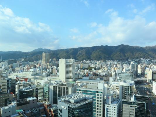 観光名所が多い神戸