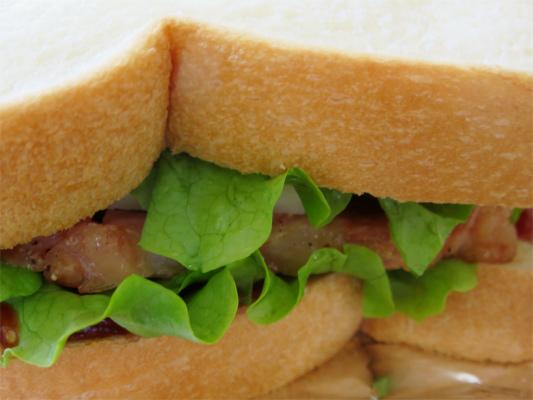 手作りサンドイッチ屋さん