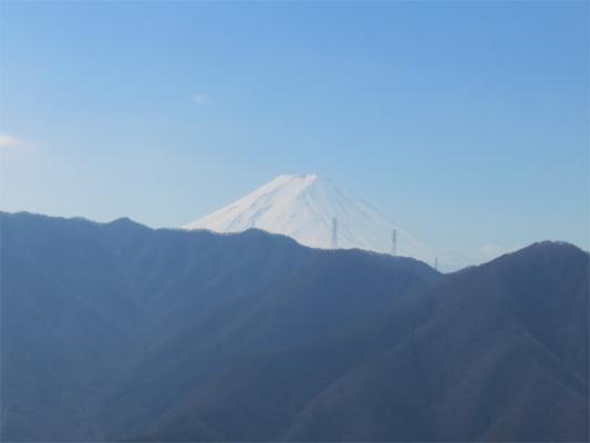 米沢山富士山