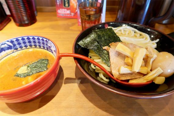 三田盛りランチ(1、000円)