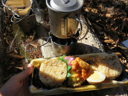 ピクニックお弁当