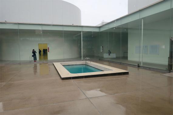 21世紀美術館インスタ映え
