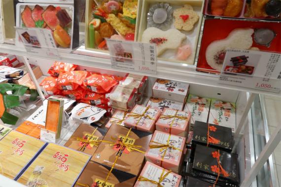 金沢駅で駅弁