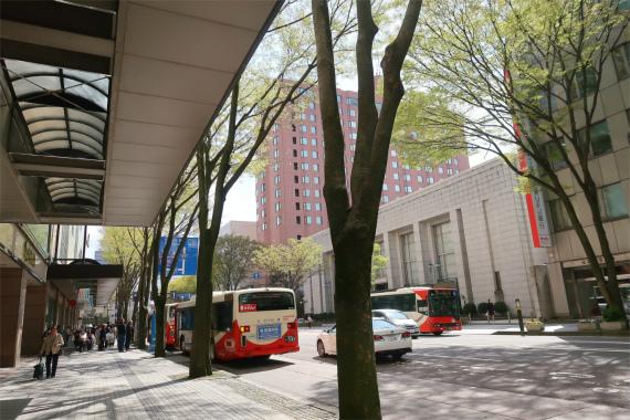 日本銀行金沢支店
