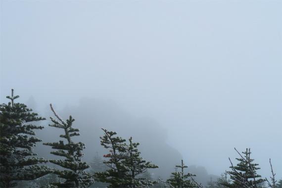 三宝山からの景色