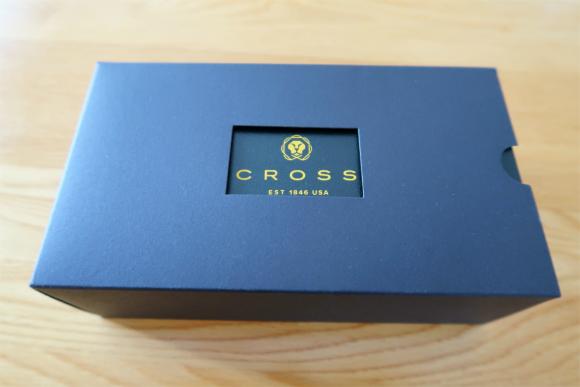 クロス(KROSS)のボールペン
