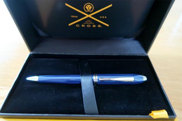 クロス(CROSS)のボールペン