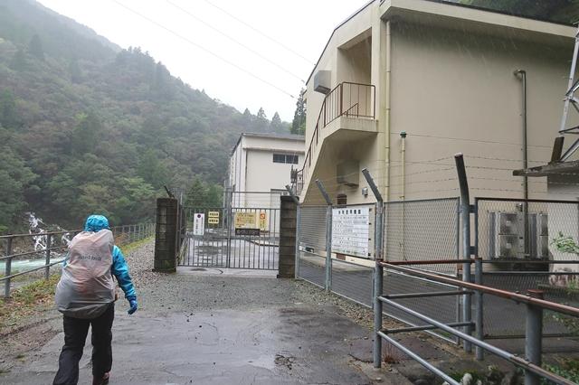 宮川第三発電所