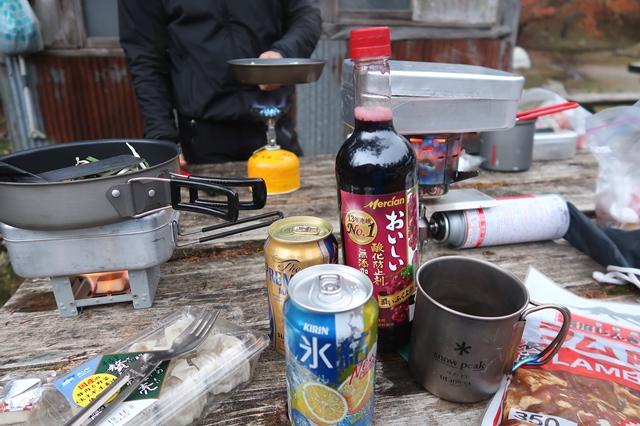 ラム肉とシュウマイ、肉まん山飯