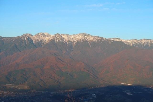 陣馬形山キャンプ場素敵な空間