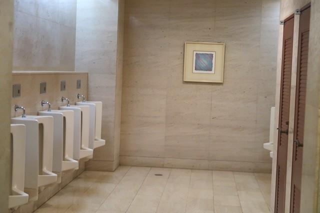 ホテルシュラトントイレ