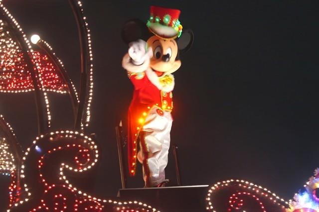ミッキーマウスさようなら~