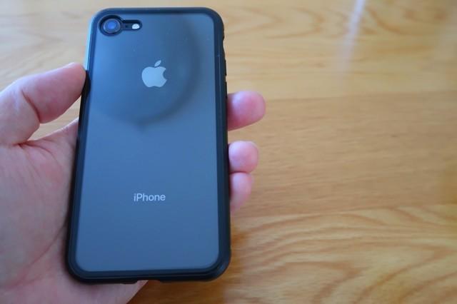 iphone8本体お洒落なデザイン