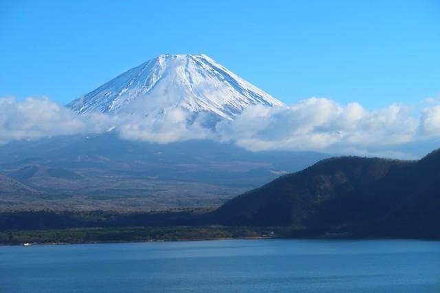 富士山の景色写真スポット