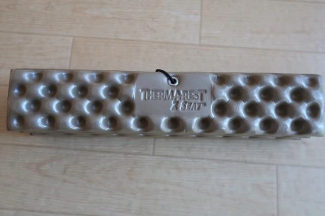 サーマレストマットレスソフトシートZシート素材凹凸が特徴