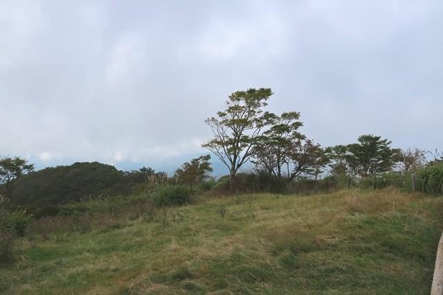 静かな鍋割山荘