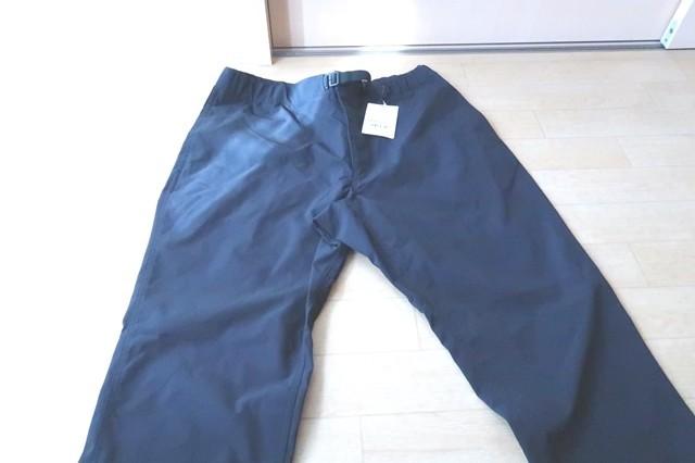 ヘリーハンセンのズボンデザイン