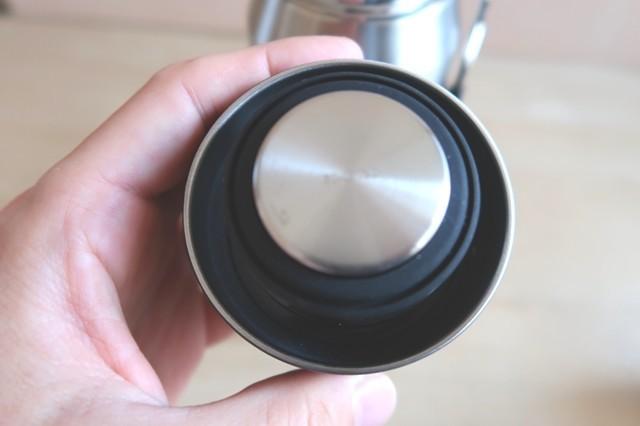 スタンレー水筒の中栓・パッキン