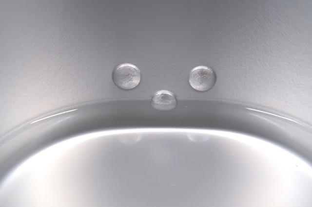 ダイソーのメスティンで0.5合炊く時の水の量